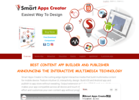 smartappscreator.com