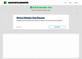 smartarticlerewriter.com