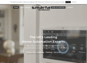 smartatechnology.co.uk