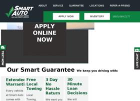 Smartautolasvegas.net