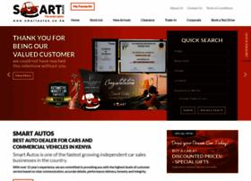 smartautos.co.ke
