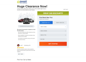 smartautosavings.com