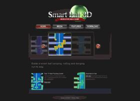 smartball3d.shivam.me