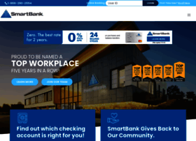 smartbank.com