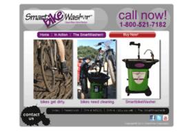 smartbikewasher.com