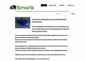 smartbinhire.com.au