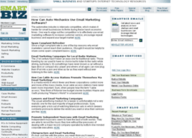 smartbiz.com