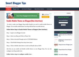 smartbloggertips.blogspot.com