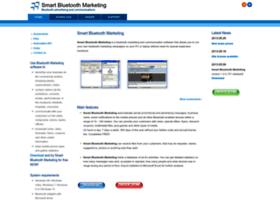 smartbluetoothmarketing.com