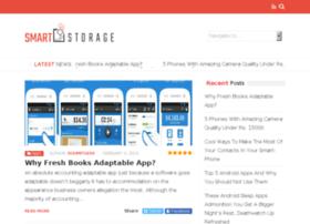 smartboxmobilestorage.com