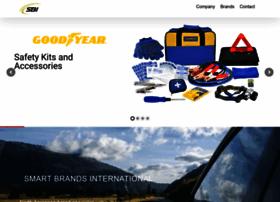 smartbrandsinternational.net