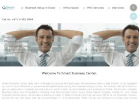smartbusinesscenter.com