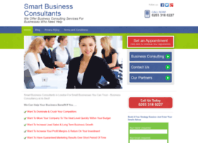 smartbusinessconsultants.co.uk