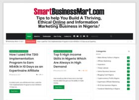 smartbusinessmart.com