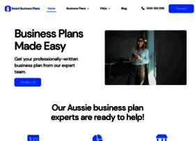 smartbusinessplans.com.au