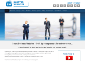 smartbusinesswebsites.com.au