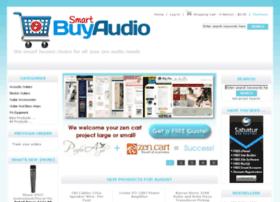 smartbuyaudio.com