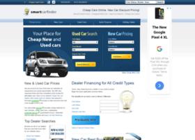 smartcarfinder.com