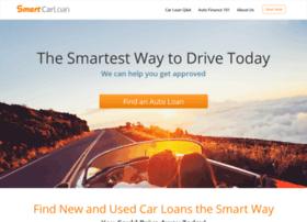 smartcarloan.com