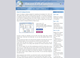smartcdcatalog.com