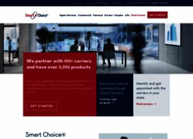 Smartchoiceagents.com