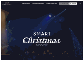 smartchristmasparties.co.uk