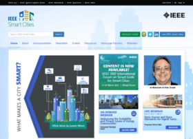 smartcities.ieee.org
