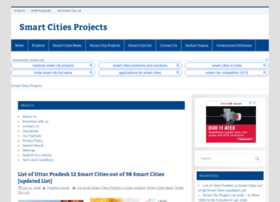smartcitiesprojects.com