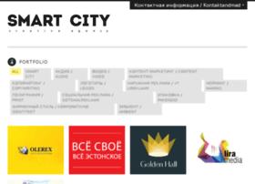 smartcityagency.com