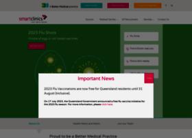 smartclinics.com.au