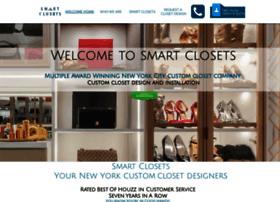 smartclosetsolution.com
