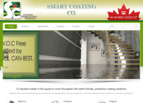 smartcoatingindia.com