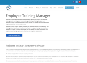 smartcompanysoftware.com