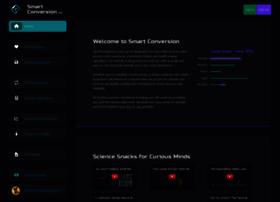 smartconversion.com