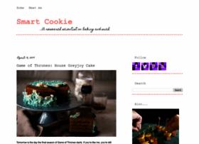 smartcookiebakes.com