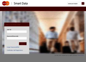 smartdata.mastercard.com