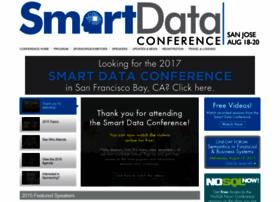smartdata2015.dataversity.net