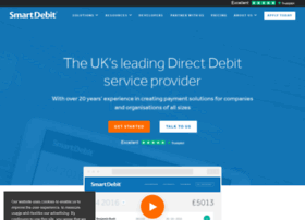 smartdebit.co.uk
