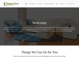 smartdecofurniture.com