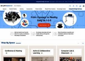 smartdesks.com