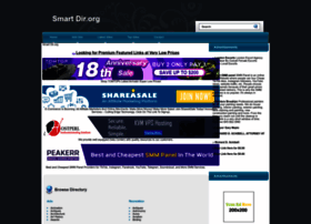 smartdir.org