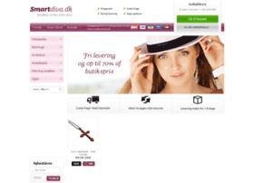 smartdiva.dk