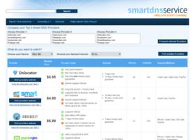 smartdnsservice.net