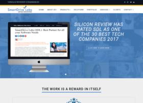 smartdrivelabs.com