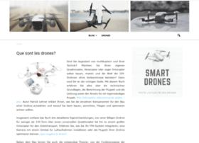 smartdrones.fr