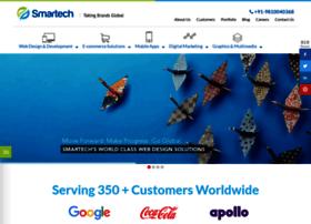 smartechindia.com