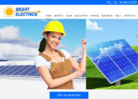 smartelectrics.com.au
