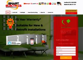 smartelectrics.ie