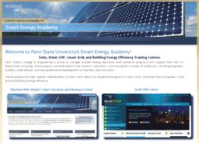 smartenergyacademy.psu.edu