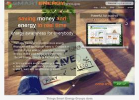 smartenergygroups.com